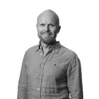 Tor Erik Jørgensen